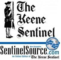 Keene Sentinel Newspaper, Keene, NH